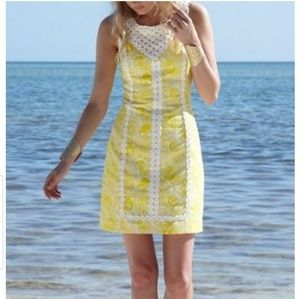 Lilly Pulitzer Kissed by the Sun MacFarlane Shift